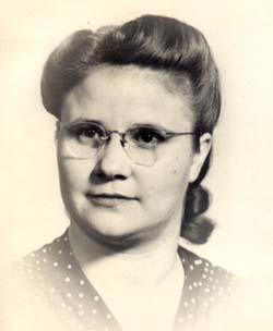 Erma Rosella Thurtell Brahmsteadt