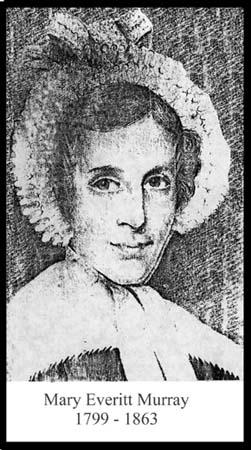 Mary Everitt Murray